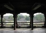 Top floor of Shaniwar Wada