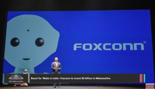 Foxconn-India