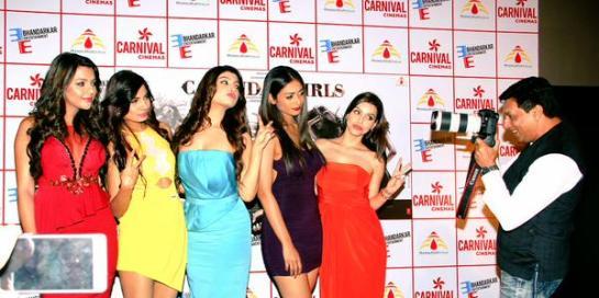 Madhur Bahndarkar- Calendar Girls-2015