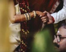 Hindu-Weeding-Bride-Groom