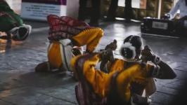Hindu-Yoga-Dance-India