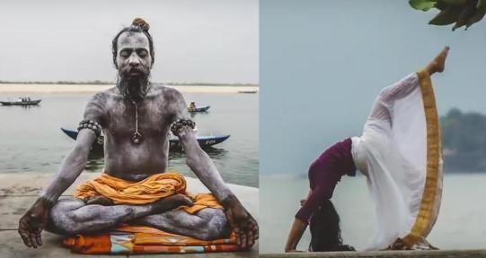 Hindu-Yoga-India-Birthplace-Of-Yoga