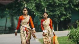 Indian-women-saree