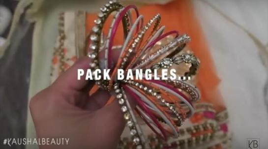 8-Pack Bangles-Hindu-Diwali-Make-up-Fashion-Indian-Women-FEstival