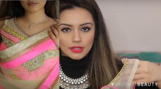 Diwali-fashion-Hindu-Diwali-Make-up-Fashion-Indian-Women-FEstival