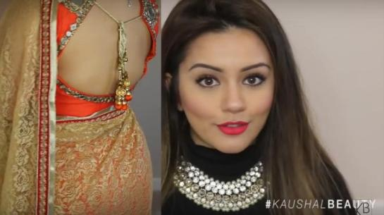 indian-cloths-Hindu-Diwali-Make-up-Fashion-Indian-Women-FEstival