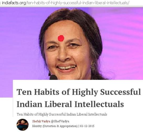 """Ted-10-habits-of-indian-liberals-lfetist-intellectuals"""
