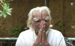 ~ Unique Revelations: Last Interview of Yoga Guru BKSIyengar
