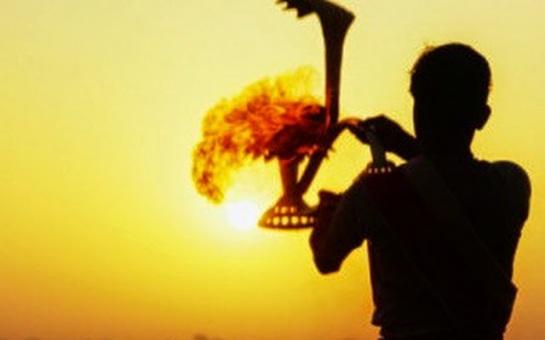 Morning prayers-ganga-india-sun-morning-yoga
