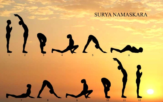 Surya-namaskar-prayers-hinduism-new-year-india