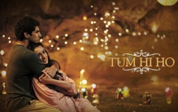 ~  Tum Hi Ho….becomes new Love Anthem of world