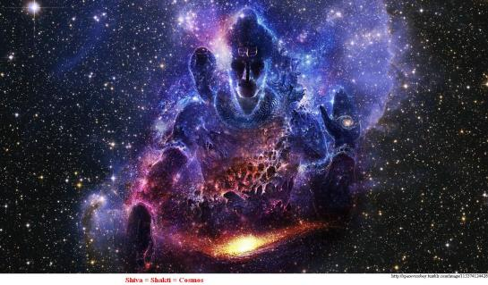 Shivoham mantra proof: Universe and Human Brain is same, we