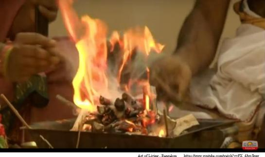 Huma-Havan-Fire-Rutual-Hinduism-India