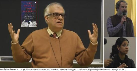 """The-BAttle-For-Sanskrit-Academic-Hinduphobia-RAjiv-Malhotra"""