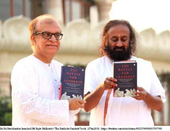 The-Battle-For-Sanskrit-Book-Rajiv-Malhotra-27-jan-2016