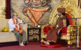 ~ Complete SWOT analysis of Hinduism, Kumbha Mela, Akhadas, Yoga andSpirituality