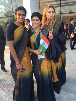 ~ Rio Olympic 2016: Links for Indian Team eventupdates