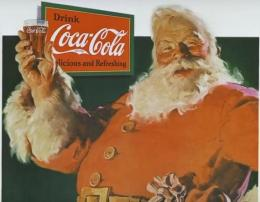 ~ True history of Santa Claus: A Corporate Marketing gimmick in 1920s