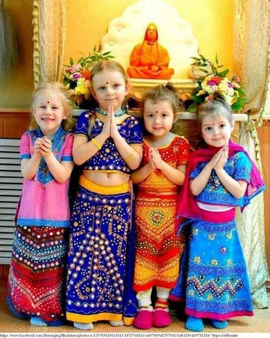 hindu-kids-india-hinduism