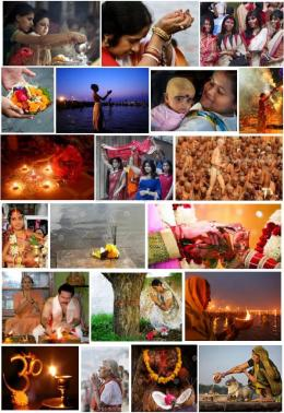 ~ 25 Scientific reasons behind Hindu Rituals and Culture
