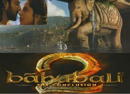 ~ Most awaited movie from India – Baahubali 2 Trailer