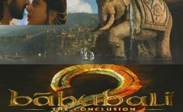 ~ Most awaited movie from India – Baahubali 2Trailer