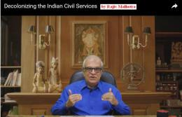 ~ Decolonizing the Indian Civil Services…. #UPSC #IAS #IFS #IPS
