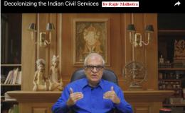 ~ Decolonizing the Indian Civil Services…. #UPSC #IAS #IFS#IPS