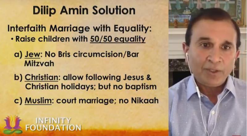 Hindu christian relationships dating